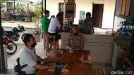 Dikira Kafe, Kantor Polisi Ini Kerap Didatangi ABG Lho