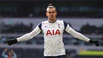 Gareth Bale Mantap Lagi, Real Madrid Senang Sekali