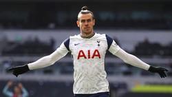 Mourinho Ngomong Begini soal Bale, Sindir Zidane?