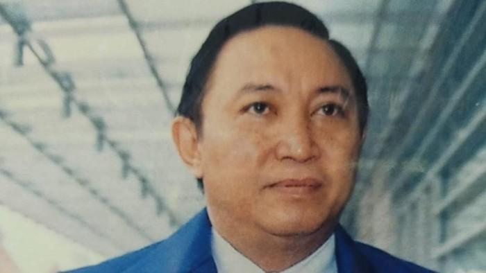 Hencky Luntungan (Dok. Hencky).