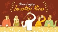 Aturan Lengkap Investasi Miras