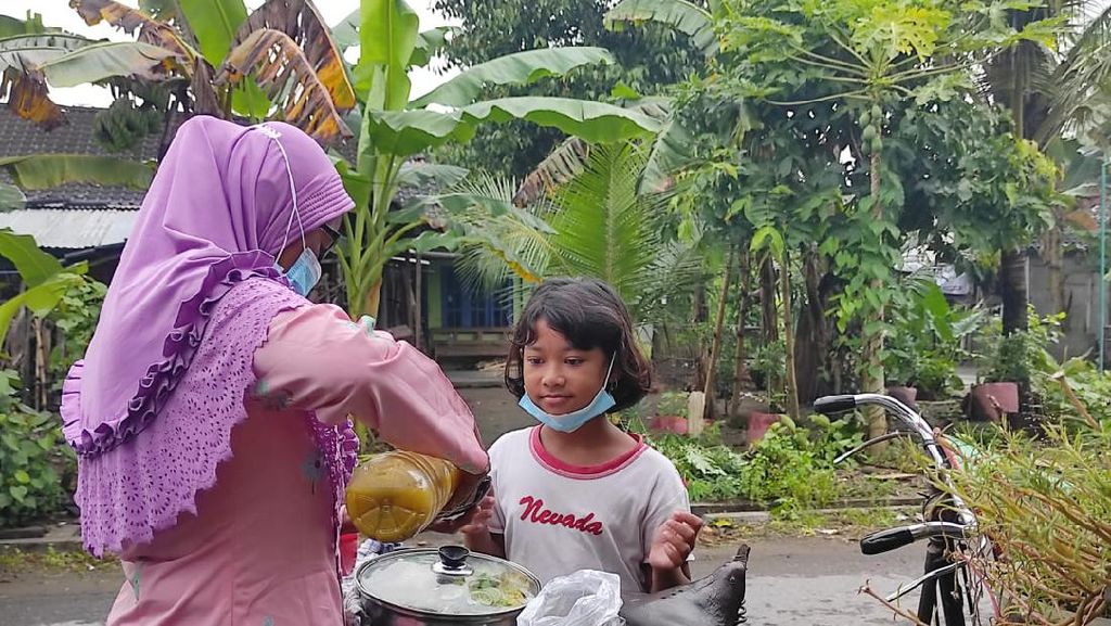 Cerita Bocah Kelas 1 SD Doyan Minum Jamu Pahit Gegara Khasiat Ini