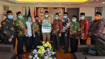 Gegara Dana Hibah, Waket MPR Sebut Anies Kurang Perhatian ke NU DKI
