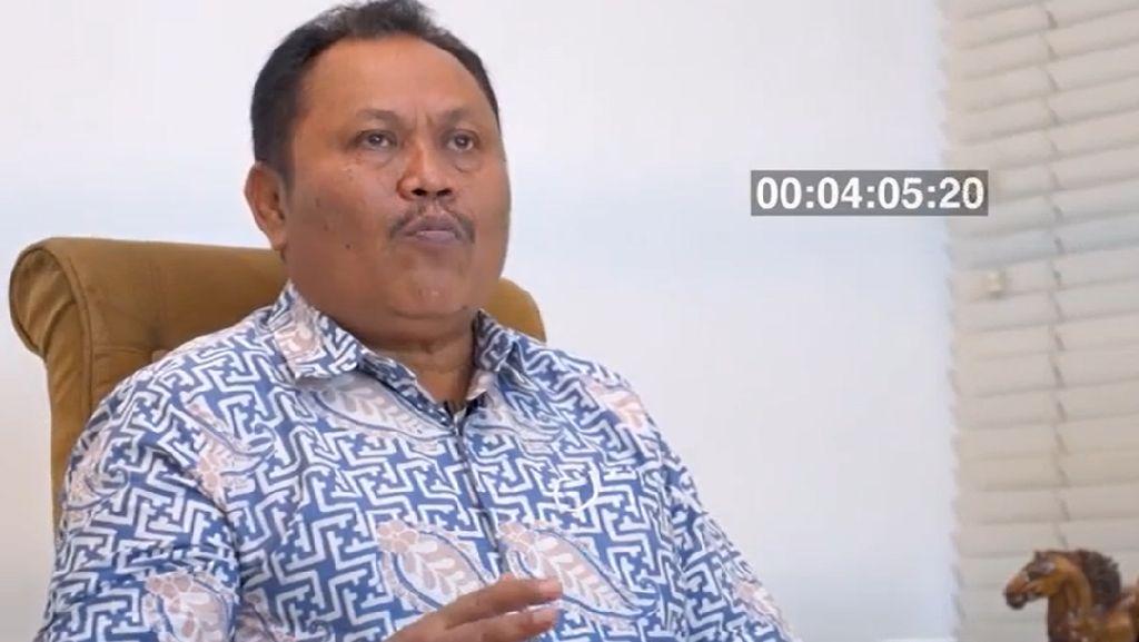 Jhoni Allen: SBY Rekayasa Kongres Buat Jadi Calon Tunggal Ketum Demokrat