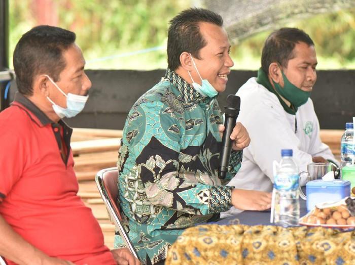 Kabid Agama dan Dakwah DPP PKB, Syaikhul Islam