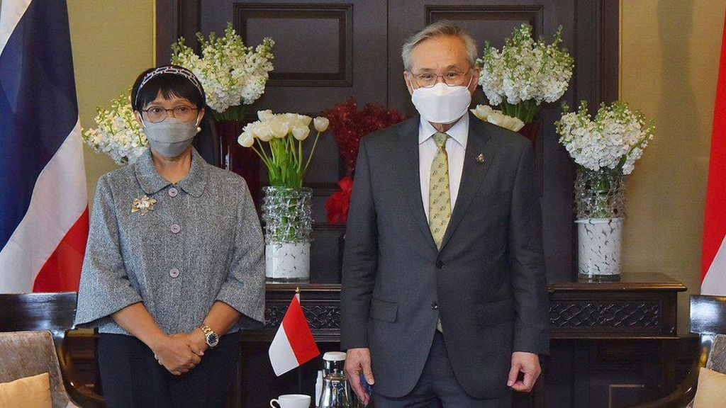 Mengapa Indonesia Diharapkan Membantu Atasi Krisis Politik di Myanmar?