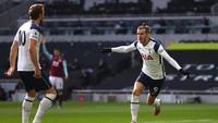 Pujian Mourinho untuk Bale