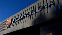 Kantor Barcelona Digeledah Polisi!