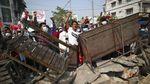 OTT Nurdin Abdullah dan Demo Myanmar Makin Panas