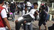 PBB: Sudah 50 Pedemo Tewas Sejak Kudeta Myanmar
