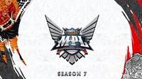 Hasil MPL Season 7 Minggu 1, Klasemen dan Jadwal Minggu 2