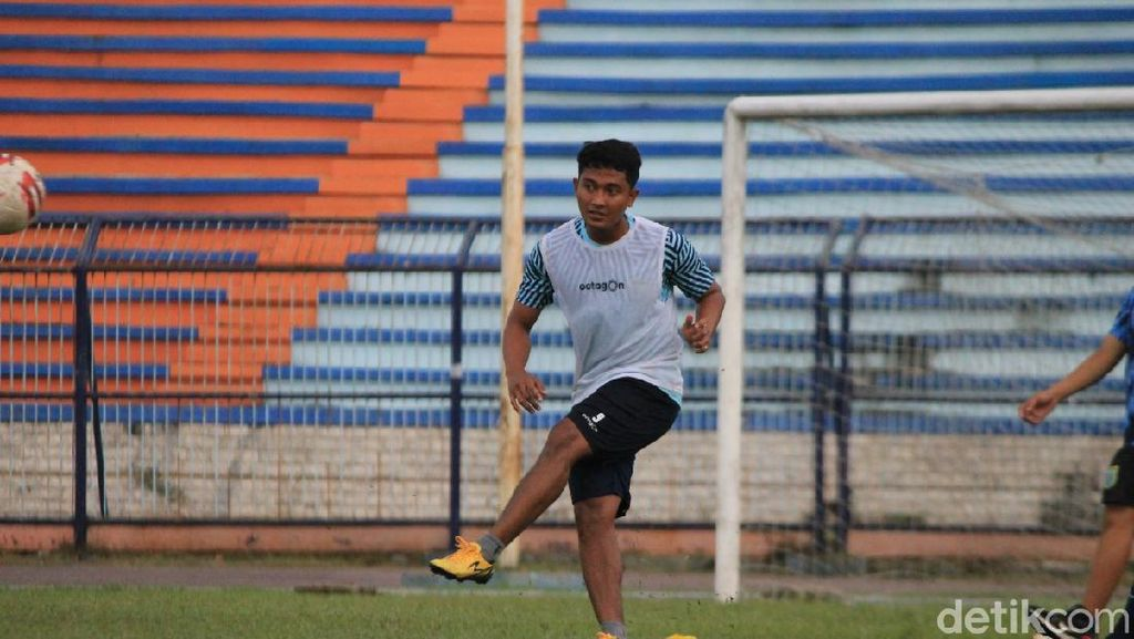 Piala Menpora: Persela Rekrut Lucky Wahyu dan Muhammad Nasir