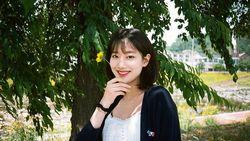Naeun APRIL Didepak dari Drama Taxi Driver karena Kasus Bullying