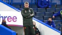 Soal Penalti, Solskjaer Kesal karena Artikel di Situs Chelsea?