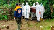 1.063 Pasien COVID-19 Kota Malang Meninggal Selama 1 Tahun Pandemi