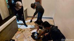 Ini Hasil Autopsi Jenazah Perempuan Cantik yang Tewas di Hotel Kota Kediri