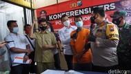 Tragis, Nenek di Mojokerto Ini Diperkosa Dulu Sebelum Tewas Dibunuh