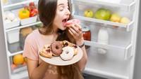 Penjelasan Ilmiah Mengapa Orang Makan Berlebihan, Ini Kata Ahli