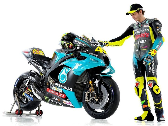 Petronas Yamaha SRT MotoGP 2021