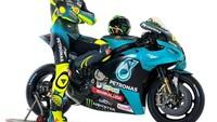 MotoGP 2021: Rossi Bakal Buat Pengumuman yang Bikin Fans Dag Dig Dug