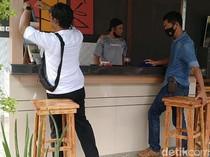 Kocak! Kantor Polisi Ini Kerap Dikira Kafe hingga Didatangi ABG