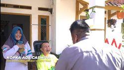 Prajurit Kostrad Stroke hingga Lumpuh Usai Disengat 8 Tawon Ndas