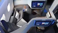 Revolusi Kelas Bisnis Pesawat: Tempat Tidur Langit Terbesar
