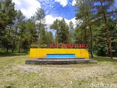 Foto: Tutup Sejak November, Objek Wisata Jurang Jero Buka Kembali