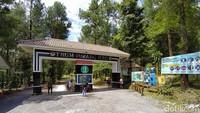 Objek Wisata Alam Jurang Jero Magelang Buka Kembali