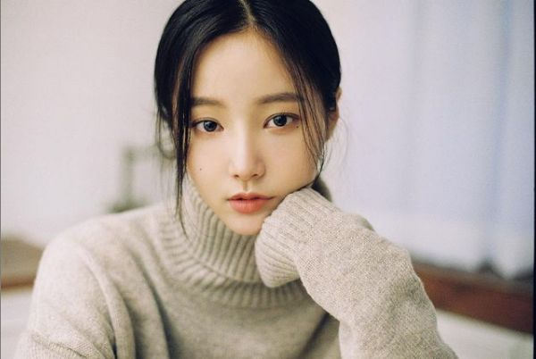 Yeonwoo ex Momoland.