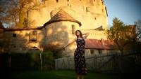 Kisah Wanita yang Tinggal di Kastil, Tak Seindah Seperti di Negeri Dongeng