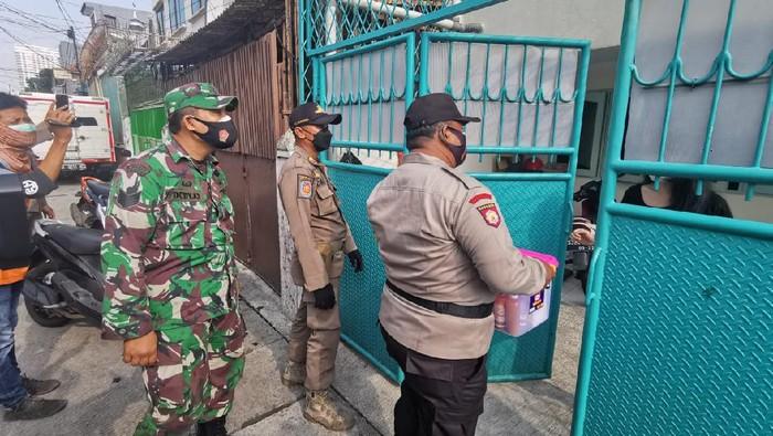 3 Pilar Saat Menjalankan Program Treatment Isolasi Mandiri di Tambora