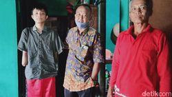 Viral Kisah Pilu Pelajar SMK di Klaten Kehilangan 2 Tangannya Saat PKL