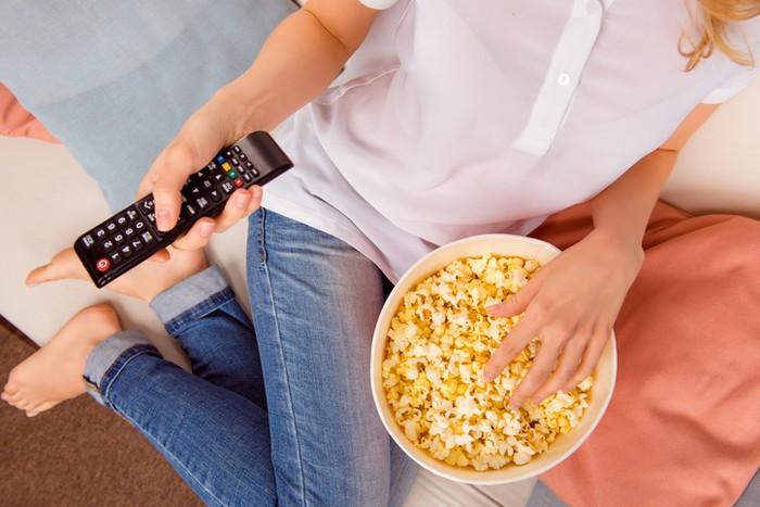 Apa Benar Nonton Video Makanan Bisa Bikin Lapar? Ini Kata Peneliti