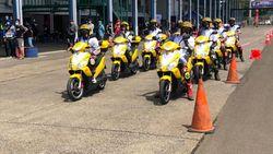 Ketua MPR Sebut Motor Listrik Bisa Dipacu di Lintasan Balap