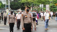 Kapolres Jaksel Beri Penghargaan ke Polisi Ungkap Makanan Napi Isi Sabu