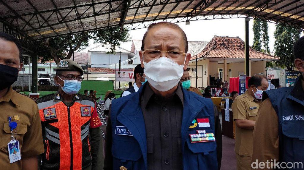Pandemi Corona, Bupati Majalengka Tak Ingin Memaksakan Gelar KBM Tatap Muka