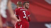 Liverpool Vs Chelsea: The Reds Menanti Kembalinya 3 Pemain Kunci