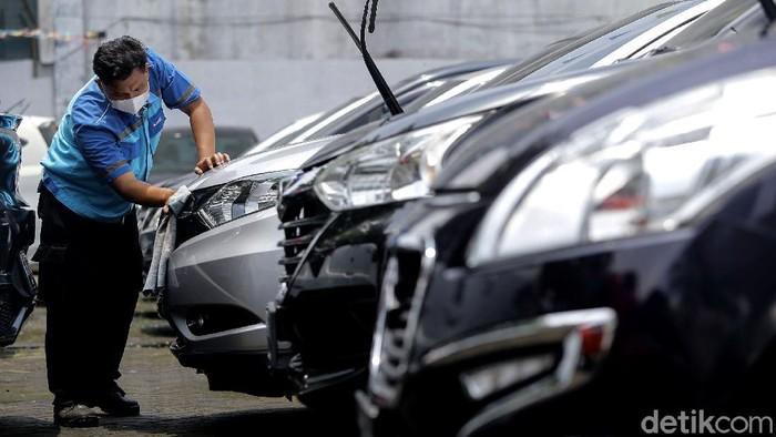 Diskon pajak penjualan atas barang mewah (PPnBM) untuk mobil baru mulai berlaku Maret 2021. Di sisi lain, diskon itu memberi dampak bagi penjualan mobil bekas.