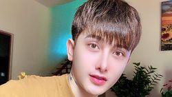 Pria Oplas karena Susah Dapat Kerja, Perubahan Wajahnya Bikin Tercengang