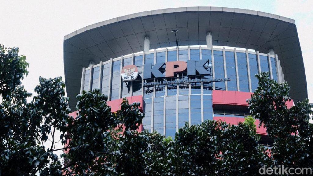 KPK Usut Kasus Baru di Lampung Utara Terkait Gratifikasi