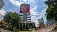KPK Sudah Tetapkan Tersangka Kasus Pembelian Lahan di DKI