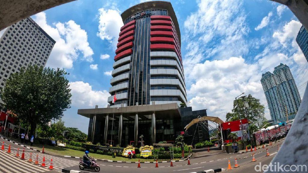 KPK Akan Usut Kasus Dugaan Korupsi Megaproyek di DPRD Jabar