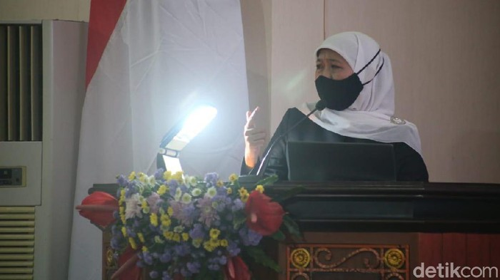 gubernur khofifah