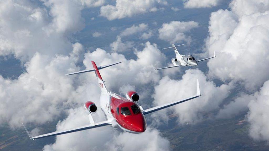 Laris Manis Pesawat Jet Honda Rp 73,5 Miliar yang Bikin Penasaran