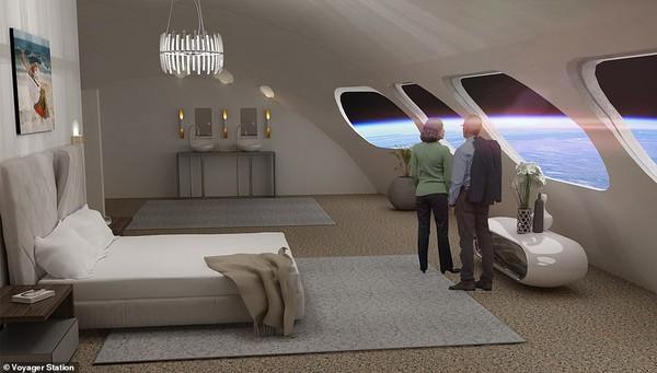 Hingga saat ini belum diketahui pasti berapa biaya yang dikeluarkan untuk membangun hotel ini dan harga sewa kamar per malamnya. Namun OAC mengatakan biayanya akan semakin murah dengan adanya kendaraan peluncuran seperti SpaceX Falcon 9 dan Starship di masa depan.