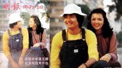 Ini Alasan Idy Chan dan Chow Yun Fat Harus Berpisah
