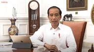 Jokowi Ingatkan April-Juni Bisa Tentukan Pertumbuhan Ekonomi RI