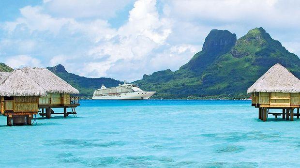 Kapal pesiar Regent Seven Seas Cruises