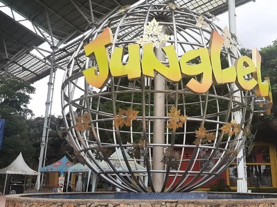 Setahun COVID-19, Nestapa Masih Hantui JungleLand Bogor dan Karyawannya